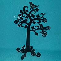 Стойка под серьги Дерево, фото 1