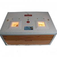 Курочка Ряба Инкубатор Курочка Ряба на 100 яиц усиленный с механическим переворотом
