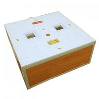 Курочка Ряба Инкубатор Курочка Ряба на 130 яиц цифровой (укрепленный)