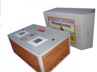 Перепёлочка Инкубатор Перепёлочка ИБ-170 с автоматическим переворотом яиц