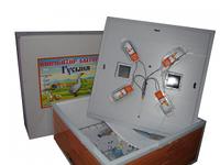 Гусыня Инкубатор бытовой Гусыня ИБ-54 с автоматическим переворотом яиц