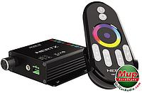 Пульт ДУ Hertz HM RGB 1BK RF Controller with Remote
