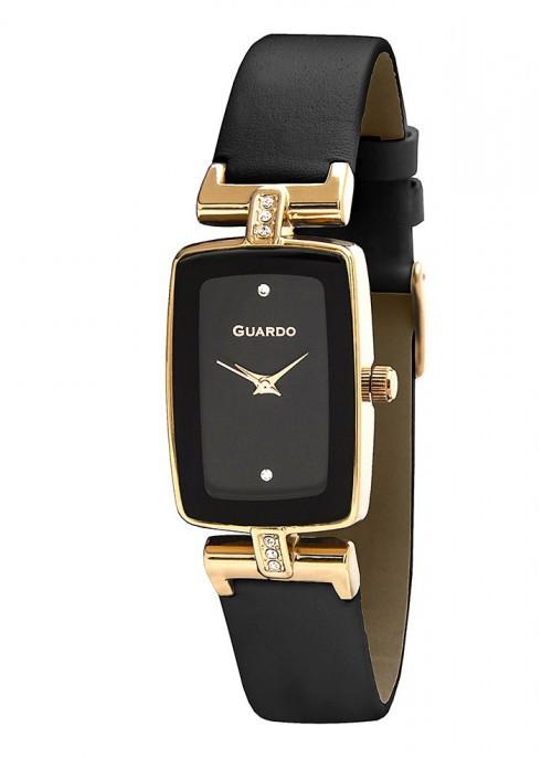 Женские наручные часы Guardo P05970 RgBB