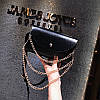 Поясная сумка из кожзама, фото 7