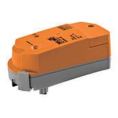 Электроприводы для зональных клапанов CQ24A-T