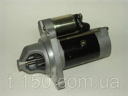 СтартерМТЗ (12В 2,8 кВт, редукторный) (2402.3708-01)