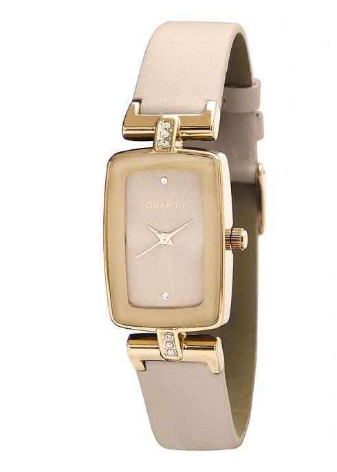Женские наручные часы Guardo P05970 RgBgBg