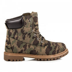 Мужские ботинки Armia