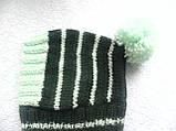 Шапка для собаки,шапка для маленької собачки,шапка для такси,зимова шапка, фото 9