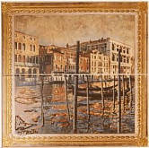 Плитка для стен Madison Decorado Venecia (Set 2) 50x50