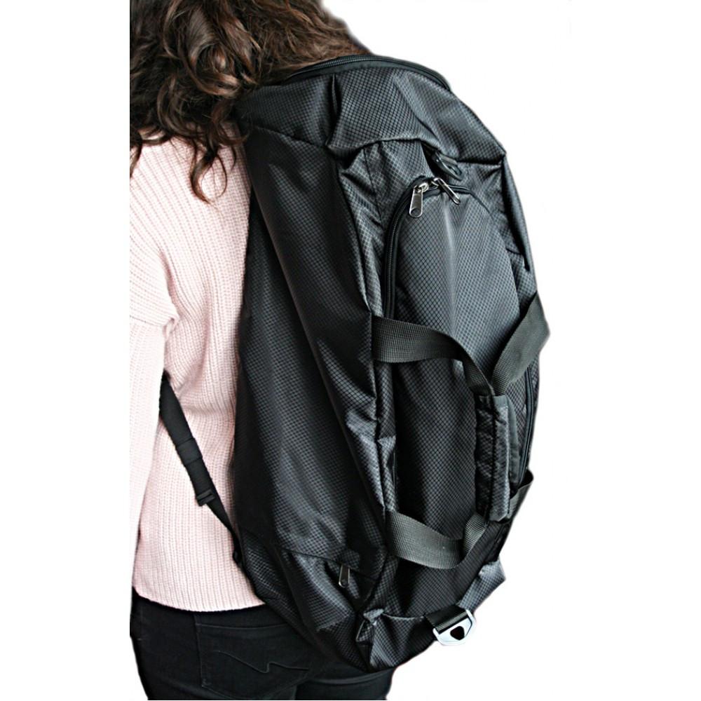 Трансформер Сумка - рюкзак для коврика