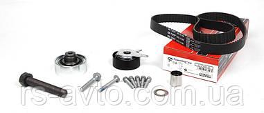 Комплект ГРМ Volkswagen Crafter, Фольксваген Крафтер2.5TDI 06- K015661XS