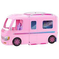 Mattel Barbie FBR34 Волшебный раскладной фургон, фото 1