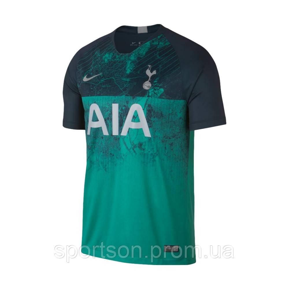 Футбольная форма 2018-2019 Тоттенхем (Tottenham), резервная