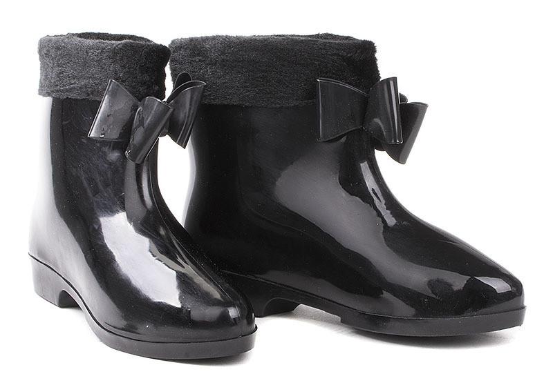 Женские резиновые ботинки Krieger