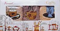 """Подарочный набор полотенец """"Coffee"""""""