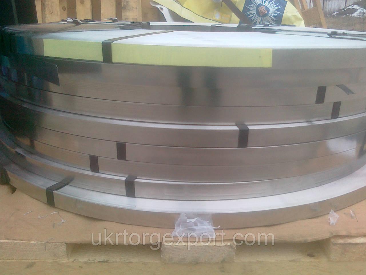 Лента фехраль Х23Ю5Т (OCr23Al5) 0,8*8,0 мм