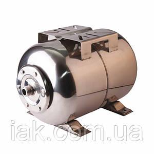 Гидроаккумулятор WOMAR 24 L. Нержавейка