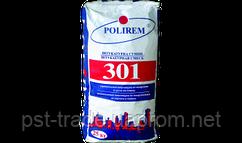 POLIREM 301 Штукатурка цементная стандартная, 25 кг.