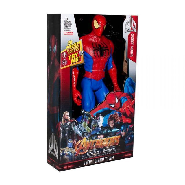 Фигурка Человек Паук Marvel Мстители: Война бесконечности ...