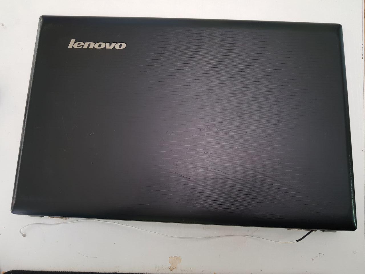 Lenovo B580 разборка