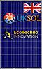 Солнечная батарея (панель) UKSOL UKS-6P 270, 270 Вт