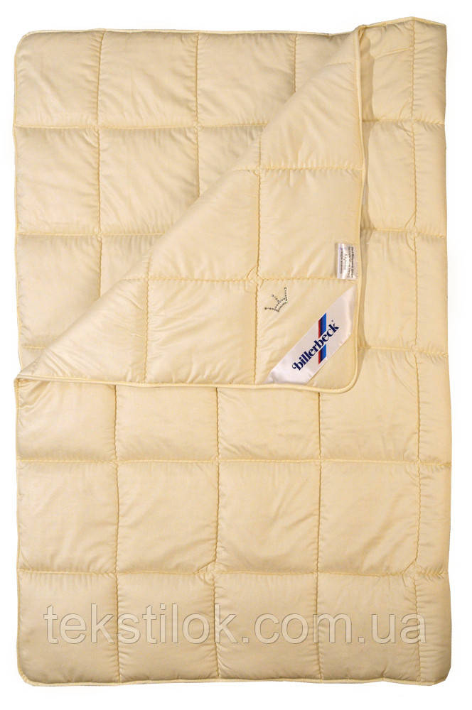 Одеяло Корона овечья шерсть 155 х 215 см BILLERBECK
