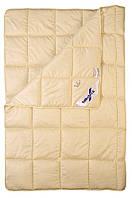 Одеяло Корона овечья шерсть 140х205 см BILLERBECK