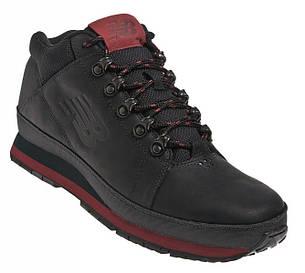 Ботинки мужские New Balance 754KR кожаные