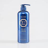 Тонизирующий шампунь для жирных волос DAENG GI MEO RI ChungEun Shampoo for oily scalp - 780 мл