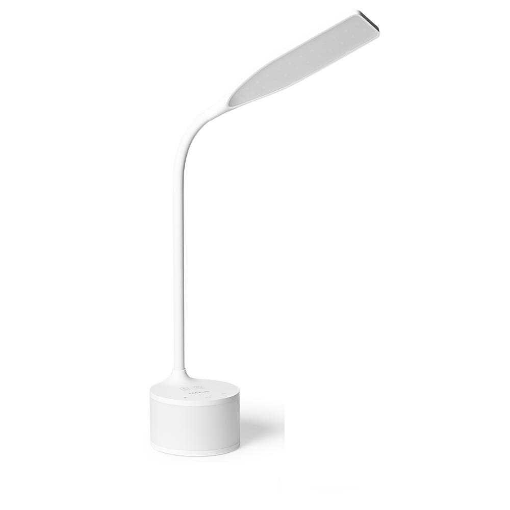 Світлодіодний світильник настільний MAXUS DKL RGB 8W 1-MAX-DKL-001-03 Білий