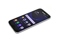 Смартфон Samsung Galaxy S7 G930F DS 32GB Б/у, фото 2