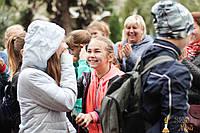 Квест-программы для малышей в Киеве от Склянка мрiй