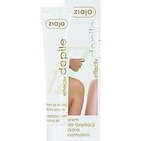 Ziaja Эффективный крем для депиляции для нормального типа кожи