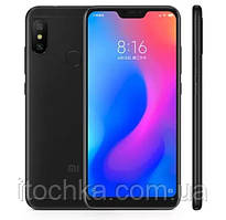 Xiaomi Redmi 6 3/32GB Dual Sim Black (Global)