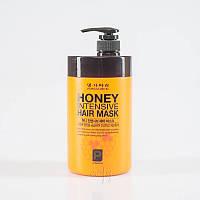 Маска «Медовая терапия» для восстановления волос DAENG GI MEO RI Honey Intensive Hair Mask - 1000 мл