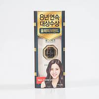 Минеральный кондиционер на лекарственных травах Daeng Gi Meo Ri Hae Un Mo Premium Treatment - 500 мл, фото 2