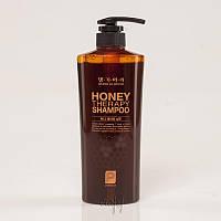 Шампунь «Медовая терапия» Daeng Gi Meo Ri Honey Therapy Shampoo - 500 мл