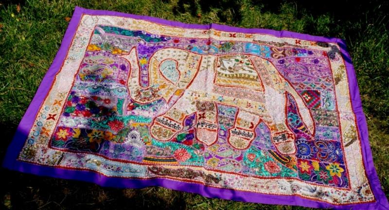 9040054 Настенный ковёр