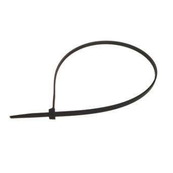 Стяжки для кабеля 300x3.5 (18кг) Black