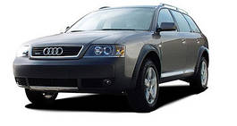A6 (C5/4B) (1997-2004)