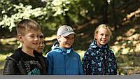 Квест-путешествие для детей 9 лет от Склянка мрiй