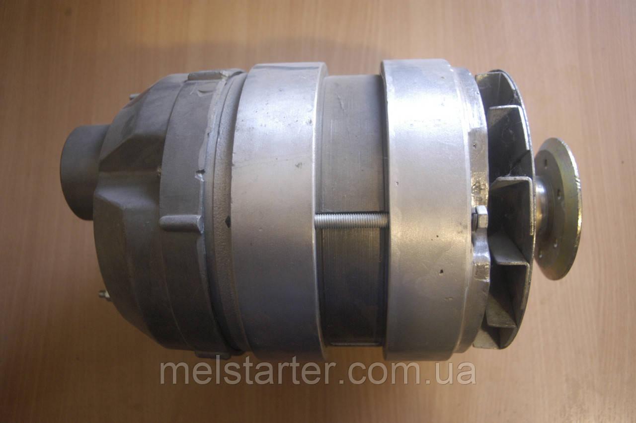 Генератор БелАЗ-531, БелАЗ-7522, БелАЗ-7523, БелАЗ-7540, ЯМЗ-240М, ЯМЗ-240НМ, ЯМЗ-240ПМ, 6301.3701