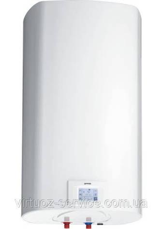 Бойлер электрический Gorenje OGB 100 SM V9 (объем 100 л), фото 2