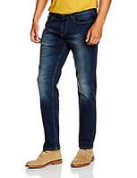 Мужские джинсы темно-синие на 56/58 S. Oliver