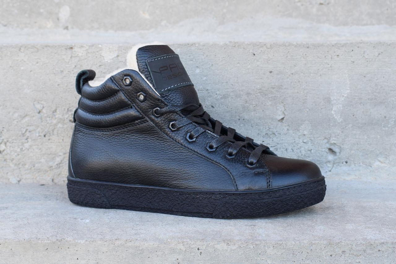 Чоловічі черевики Carlo Pachini,ботинки мужские