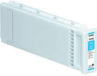 Картридж Epson SC-Т3000/5000/7000 Cyan, 700мл (C13T694200)