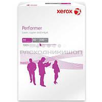 Бумага A4 Xerox Performer 80 г/м2, 500 лист. (003R90649)