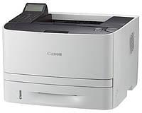 Принтер A4 монохромный Canon i-Sensys LBP252dw (0281C007)
