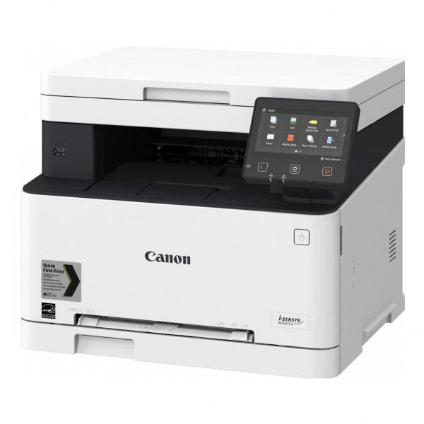 МФУ А4 цветное Canon i-Sensys MF631Cn (1475C017)